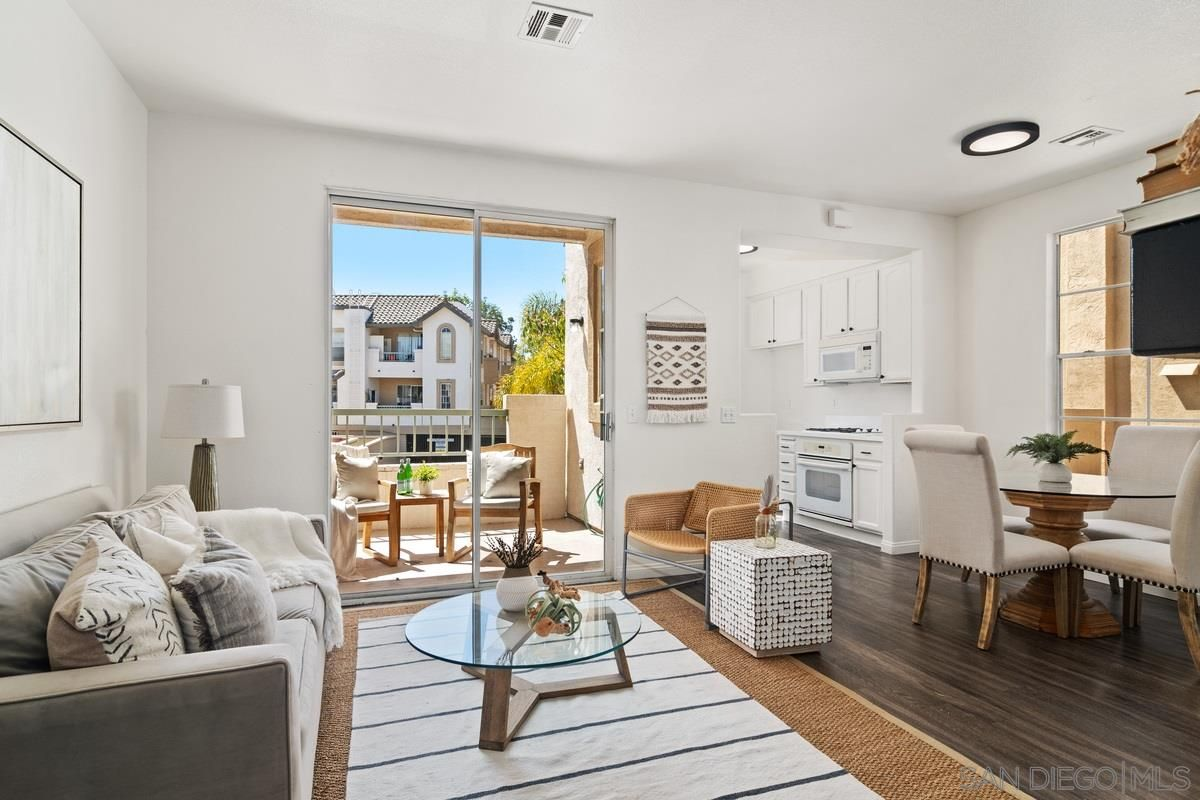 Main Photo: MIRA MESA Condo for sale : 2 bedrooms : 8648 New Salem Street #19 in San Diego