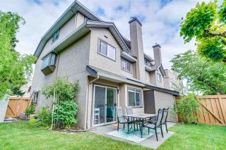 Photo 30: 13 12438 BRUNSWICK Place in Richmond: Steveston South Townhouse for sale : MLS®# R2585192