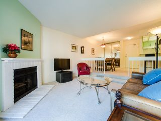 "Photo 7: 203 8511 WESTMINSTER Highway in Richmond: Brighouse Condo for sale in ""WESTHAMPTON COURT"" : MLS®# R2062242"