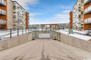 Photo 22: 1222 5500 Mitchinson Way in Regina: Harbour Landing Residential for sale : MLS®# SK845132