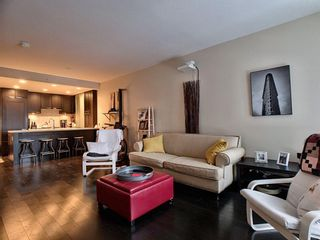 Photo 13: 615 222 Riverfront Avenue SW in Calgary: Chinatown Apartment for sale : MLS®# A1116574