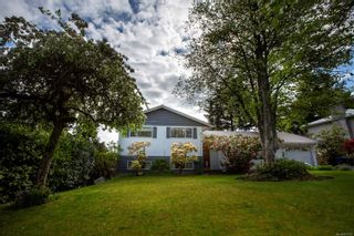 Main Photo: 2464 Holyrood Dr in : Na Departure Bay House for sale (Nanaimo)  : MLS®# 875783
