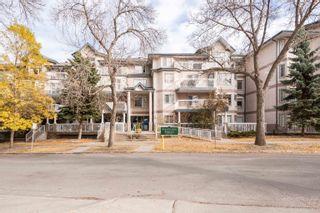 Photo 1: 408 8909 100 Street NW in Edmonton: Zone 15 Condo for sale : MLS®# E4266170