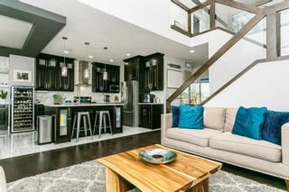 Photo 14: 17514 61A Street in Edmonton: Zone 03 House for sale : MLS®# E4252117
