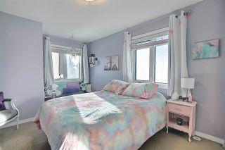 Photo 35: 112 Castle Keep in Edmonton: Zone 27 House for sale : MLS®# E4253124
