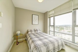 """Photo 17: 2102 1155 THE HIGH Street in Coquitlam: North Coquitlam Condo for sale in """"M1 by Cressey"""" : MLS®# R2474151"""