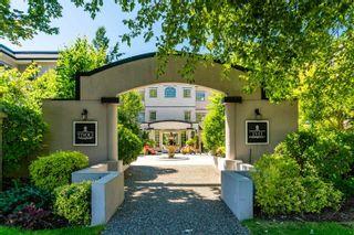 "Photo 38: 112 1533 BEST Street: White Rock Condo for sale in ""The Tivoli"" (South Surrey White Rock)  : MLS®# R2603851"