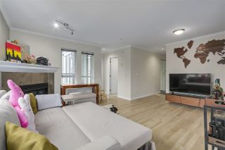 Photo 5: 302 2825 ALDER STREET in Vancouver: Fairview VW Condo for sale (Vancouver West)  : MLS®# R2279584