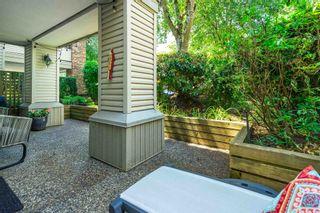 "Photo 30: 101 22025 48 Avenue in Langley: Murrayville Condo for sale in ""Autumn Ridge"" : MLS®# R2597275"