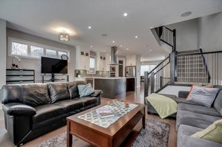 Photo 12: 1617 22 Avenue NW in Calgary: Capitol Hill Semi Detached for sale : MLS®# A1087502