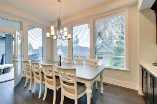 """Photo 8: 2850 HELC Place in Surrey: Grandview Surrey House for sale in """"The Estates"""" (South Surrey White Rock)  : MLS®# R2118552"""