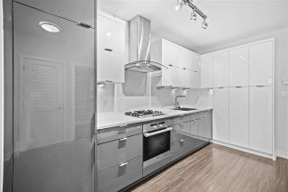 "Photo 3: 127 1777 W 7TH Avenue in Vancouver: Fairview VW Condo for sale in ""Kits 360"" (Vancouver West)  : MLS®# R2541765"