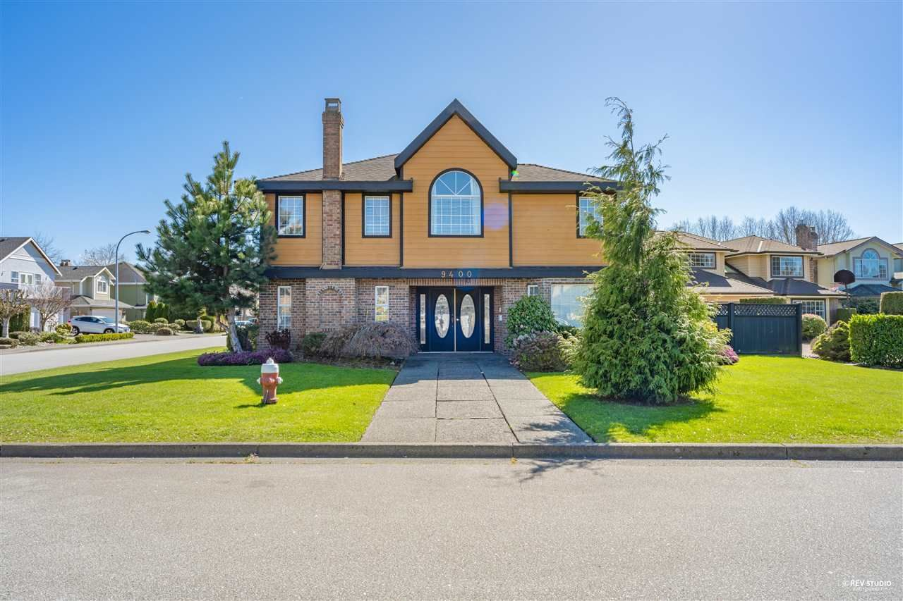 Main Photo: 9400 CAPELLA Drive in Richmond: West Cambie House for sale : MLS®# R2589603