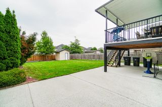 """Photo 37: 7160 150TH Street in Surrey: East Newton House for sale in """"SULLIVAN MEADOWS"""" : MLS®# R2612211"""