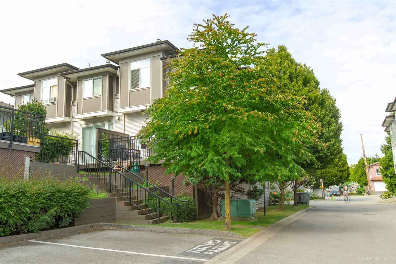 """Photo 29: Photos: 50 1010 EWEN Avenue in New Westminster: Queensborough Townhouse for sale in """"Windsor Mews"""" : MLS®# R2468809"""