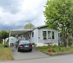 """Main Photo: 85 145 KING EDWARD Street in Coquitlam: Maillardville Manufactured Home for sale in """"MILL CREEK VILLAGE"""" : MLS®# R2578340"""