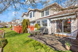 "Photo 31: 24 9163 FLEETWOOD Way in Surrey: Fleetwood Tynehead Townhouse for sale in ""THE FOUNTAINS"" : MLS®# R2555369"