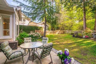 Photo 17: 77 3500 144 STREET in Surrey: Elgin Chantrell Townhouse for sale (South Surrey White Rock)  : MLS®# R2431263