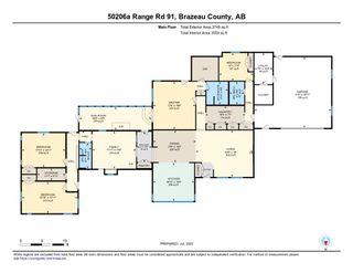 Photo 45: 50206A RR 91: Rural Brazeau County House for sale : MLS®# E4236017