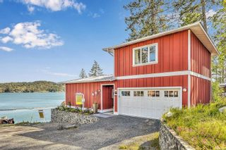 Photo 2: 129 Marina Cres in : Sk Becher Bay House for sale (Sooke)  : MLS®# 862686