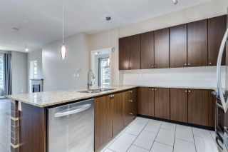 """Photo 8: 209 270 FRANCIS Way in New Westminster: Fraserview NW Condo for sale in """"The Grove"""" : MLS®# R2554546"""