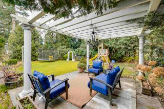 "Photo 24: 19774 47 Avenue in Langley: Langley City House for sale in ""MASON HEIGHTS"" : MLS®# R2562773"