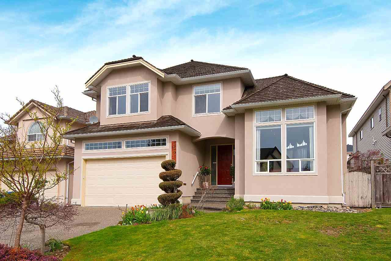 Main Photo: 15511 109 AVENUE in : Fraser Heights House for sale : MLS®# R2357235