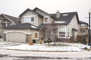 Photo 1: 3 Elmont Rise SW in Calgary: Springbank Hill Detached for sale : MLS®# A1091321