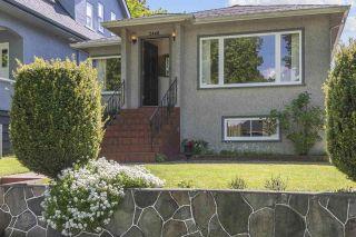 "Main Photo: 2448 PANDORA Street in Vancouver: Hastings House for sale in ""HASTINGS SUNRISE"" (Vancouver East)  : MLS®# R2577203"
