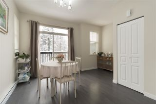 """Photo 5: 25 1338 HAMES Crescent in Coquitlam: Burke Mountain Townhouse for sale in """"Farrington Park by Polygon"""" : MLS®# R2341385"""