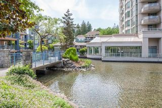 """Photo 25: 406 1190 EASTWOOD Street in Coquitlam: North Coquitlam Condo for sale in """"LAKESIDE TERRACE"""" : MLS®# R2491476"""