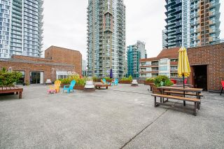 """Photo 22: 601 1333 HORNBY Street in Vancouver: Downtown VW Condo for sale in """"Anchor Point"""" (Vancouver West)  : MLS®# R2603899"""