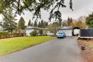 Photo 2: 731 ROCHESTER Avenue in Coquitlam: Coquitlam West House for sale : MLS®# R2536661
