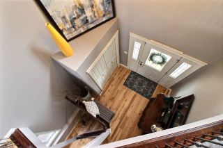 Photo 4: 220 HAWKSTONE Landing: Sherwood Park House for sale : MLS®# E4236966