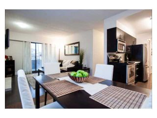"""Photo 3: 102 2299 E 30TH Avenue in Vancouver: Collingwood VE Condo for sale in """"TWIN COURT"""" (Vancouver East)  : MLS®# V1010933"""