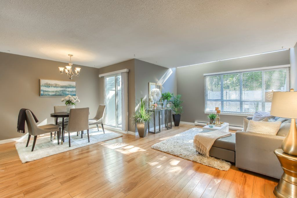 Main Photo: 53 5301 204TH Street in Langley: Langley City Townhouse for sale : MLS®# R2503229