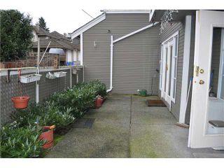 "Photo 9: # B1 240 W 16TH ST in North Vancouver: Central Lonsdale Condo for sale in ""PARKVIEW PLACE"" : MLS®# V866229"
