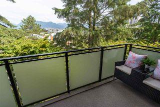 "Photo 15: 402 1066 E 8TH Avenue in Vancouver: Mount Pleasant VE Condo for sale in ""Landmark Caprice"" (Vancouver East)  : MLS®# R2503567"