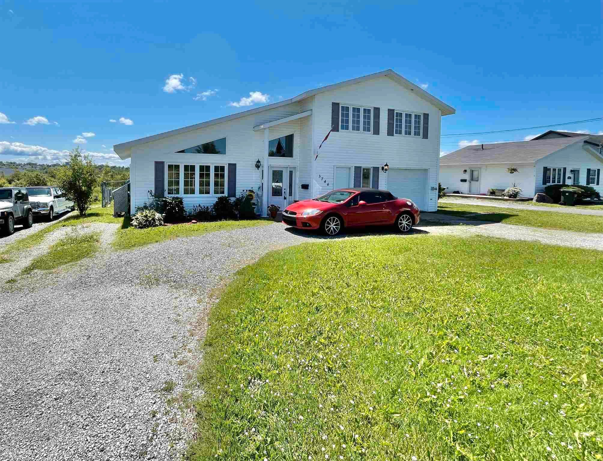 Main Photo: 3746 Connors Avenue in New Waterford: 204-New Waterford Residential for sale (Cape Breton)  : MLS®# 202116856