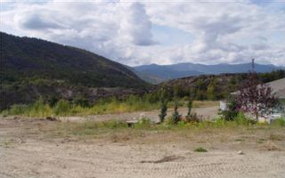 Main Photo: 7091 CREMA DRIVE in Trail: Vacant Land for sale : MLS®# 2458992