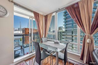 Photo 9: 2105 939 EXPO Boulevard in Vancouver: Yaletown Condo for sale (Vancouver West)  : MLS®# R2617468