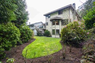 Photo 20: 5329 WESTHAVEN Wynd in West Vancouver: Eagle Harbour House for sale : MLS®# R2441931