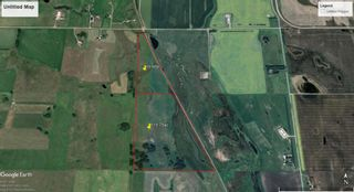 Photo 2: TWP RD 282 in Rural Rocky View County: Rural Rocky View MD Residential Land for sale : MLS®# A1113952