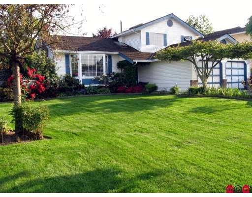 Main Photo: 15546 95th Avenue in Vancouver: Fleetwood Tynehead House for sale (Surrey)  : MLS®# F2712685