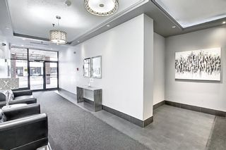 Photo 22: 504 1240 12 Avenue SW in Calgary: Beltline Apartment for sale : MLS®# A1093154