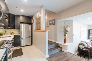 """Photo 6: 310 910 W 8TH Avenue in Vancouver: Fairview VW Condo for sale in """"The Rhapsody"""" (Vancouver West)  : MLS®# R2580243"""