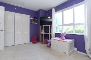 """Photo 19: 146 6747 203 Street in Langley: Willoughby Heights Townhouse for sale in """"Sagebrook"""" : MLS®# R2112675"""