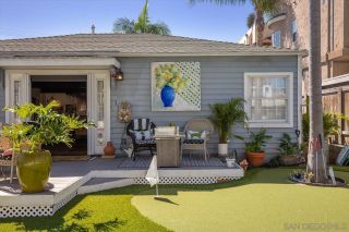 Photo 3: PACIFIC BEACH Property for sale: 1411-1413 Oliver Avenue in San Diego