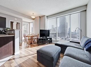 Photo 9: 1012 1053 10 Street SW in Calgary: Beltline Apartment for sale : MLS®# A1085829