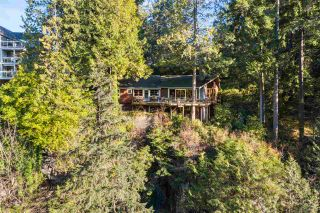 Photo 5: 3275 CAPILANO Crescent in North Vancouver: Capilano NV House for sale : MLS®# R2531972